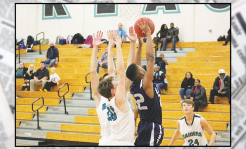 Reagan fails to avenge game loss to East Forsyth