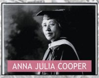 Work of Anna Julia Cooper lives on at W-F University