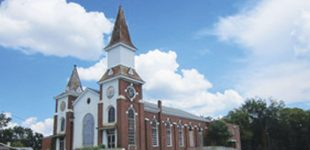 Plans to save historic church in Augusta are taking shape