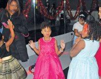 PIPA hosts first Kiddie Valentine's Day Prom