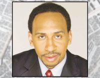 'First Take''s Stephen A. Smith headlines 2017 CIAA Hall of Fame inductees