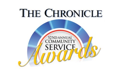 Chronicle seeks community awards nominations