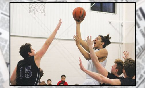 Boys basketball team wins 17th straight