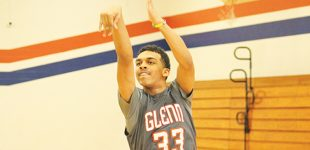 Glenn Bobcats guards speak about season