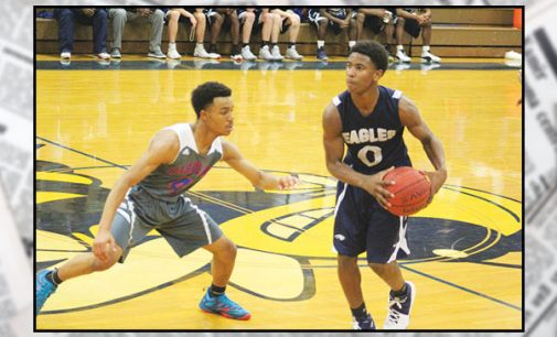 Forsyth's dynamic duo speak of unity