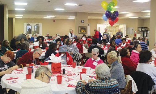 Local event celebrates 50 years of serving the community