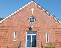 St. Benedict to sponsor historian
