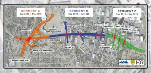 NCDOT:  Find new routes now
