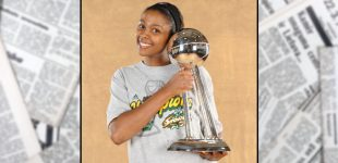 WNBA veteran to hold camp this weekend