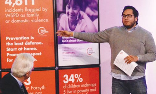 Local organizations unite to fight domestic violence