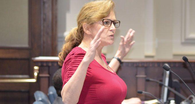 Residents debate Welcoming City measure as Council delays vote