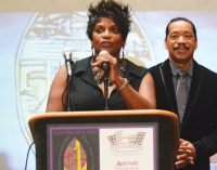 'Julius and Vivenne' named NBTF celebrity co-chairs