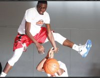 All-Star game highlights top middle school players