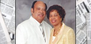 Mount Olive pastor to mark 38 years, church to mark 108