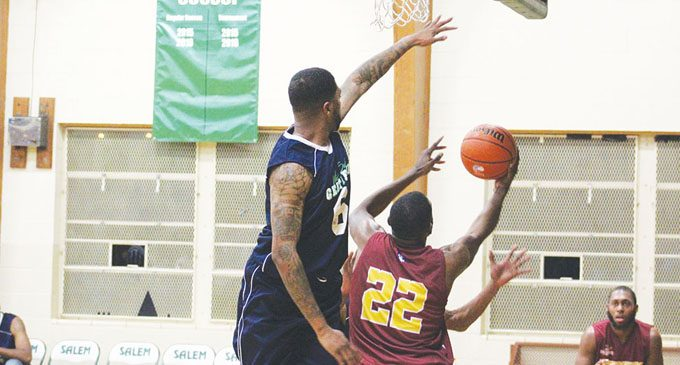 W-S Certified opens up season with a win