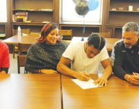 W-S Prep football players get full ride to Fayetteville State