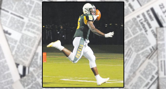 Local prep star highly recruited across nation shares plans