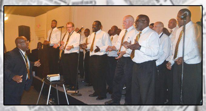 Malachi House II celebrates graduates