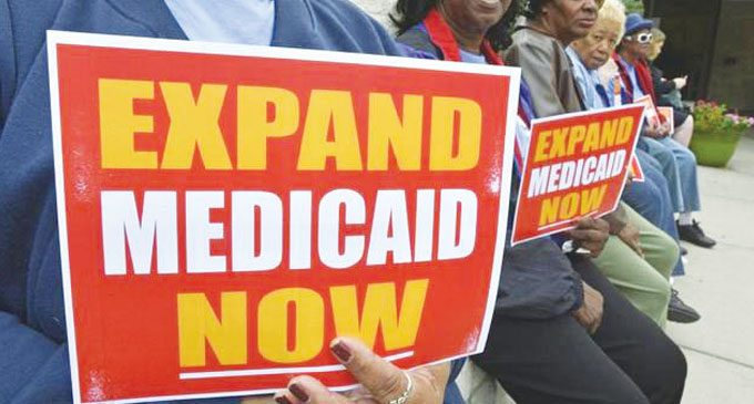 Guest Editorial: Clear the roadblock and expand Medicaid