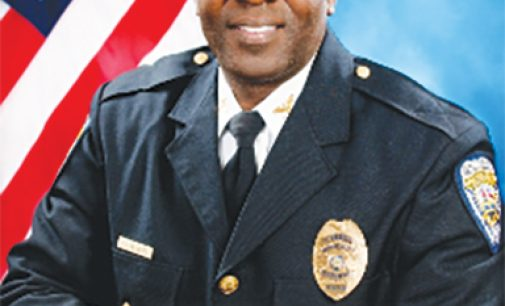 Winston-Salem's chief of police to retire