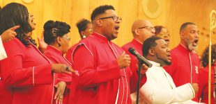 Choir celebrates 15-year anniversary and album release