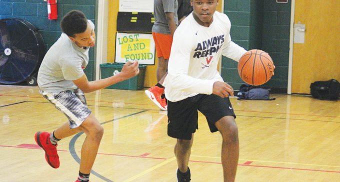 New local AAU team seeks to make a name for itself
