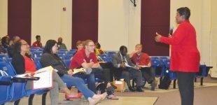 Teachers and parents get ESSA  crash course
