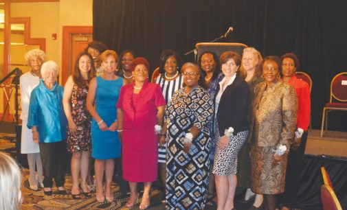 Celebrating outstanding women leaders