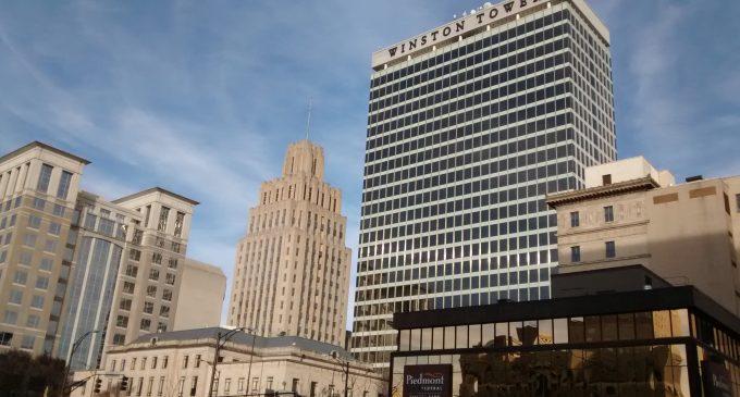 Winston-Salem wins National League of Cities Cultural Diversity Award