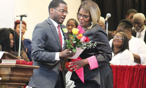 First Calvary Baptist celebrates fifth Pastoral Anniversary