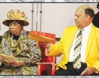Pastor celebrates birthday, pastoral and church anniversaries within 48 hours