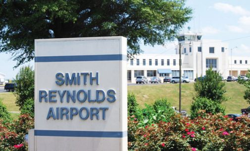Airport looking for replacement for North State