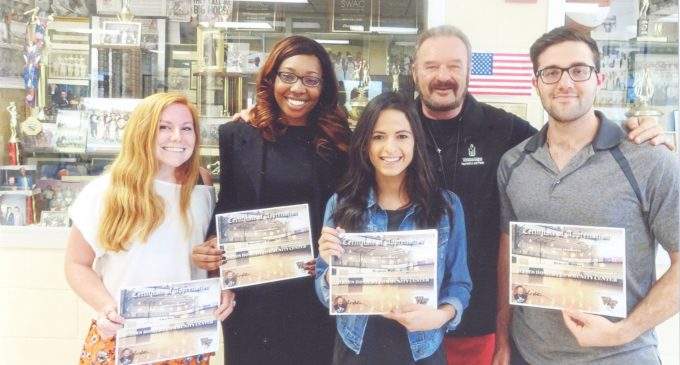 Wake rec center volunteers gain certificates