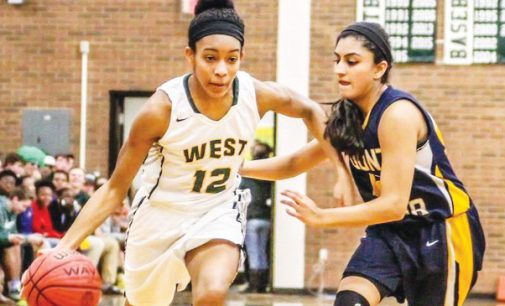 High expectations ahead for West Forsyth sophomore athlete