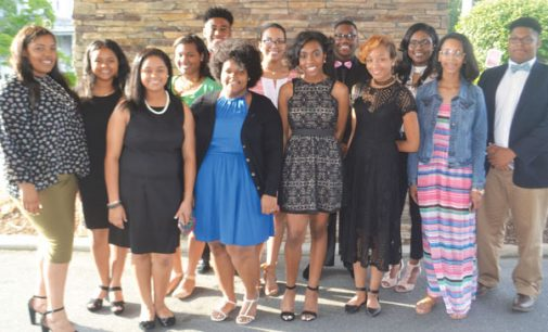 Black Achievers program marks 20th Anniversary