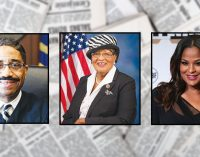 Diversity of HBCU speakers in upcoming commencements