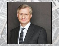 Historian Jon Meacham to deliver 2017 Commencement Address at WFU