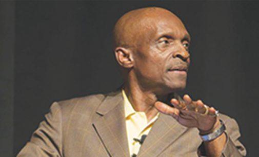 Rev. Spearman of Greensboro announces bid for N.C. NAACP president