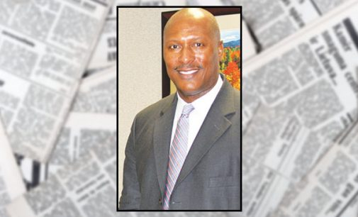 1st African-American to lead YMCA of NW N.C.