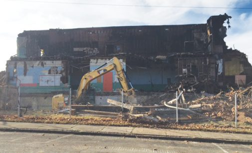 City approves loan for Brown Elementary demolition
