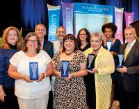 Foundation highlights community advocates