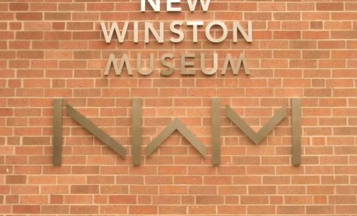 New Winston Museum relocating