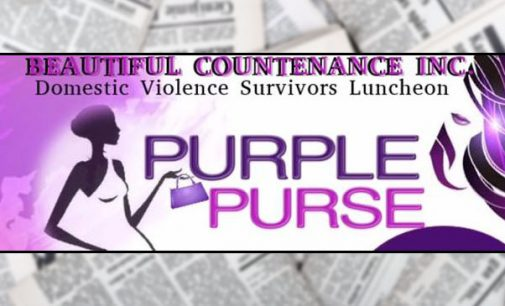 Nonprofit holds fundraiser to raise awareness for domestic violence