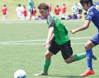 Hundreds of teams flock to annual  soccer classic