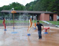 Winston-Salemfirst sprayground opens