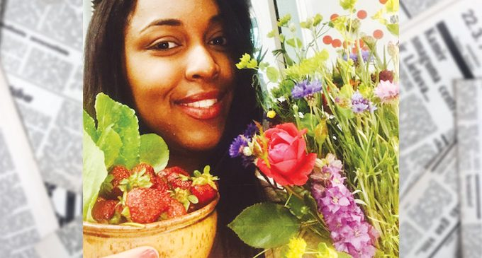 Commentary: Farmers in the county and N.C. grow great strawberries