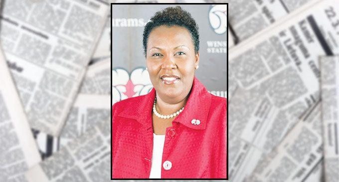 WSSU athletics director gets contract extension