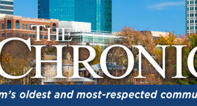 Guest Editorial: The Charlotte Observer on a mass shooting on the campus of UNC-Charlotte
