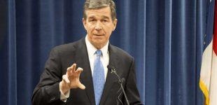 Democrats hail Cooper budget veto