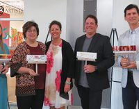 Arts Council launches second ArtPop program